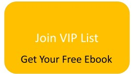 Join the VIP List button